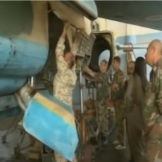 STIGLI MOĆNI RUSKI MOTORI: Sirija remontuje lovce-bombardere - VREDNIJI SU OD ZLATA! Od njih zavisi opstanak avijacije zemlje!