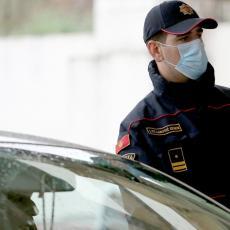 STIGLI NALAZI OBDUKCIJE: Oslobođen osumnjičeni za ubistvo devojke iz Kragujevca u Budvi