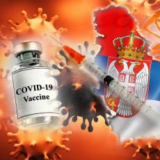 STIGLI POSLEDNJI PODACI IZ SVETA: Borimo se kao lavovi protiv korone, Vlada Srbije objavila podatke o vakcinaciji