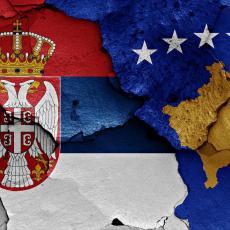 STIGLO PRIZNANJE IZ KRIZNE GRUPE: Vašington i Brisel ne mogu da nateraju Beograd i Prištinu na dogovor