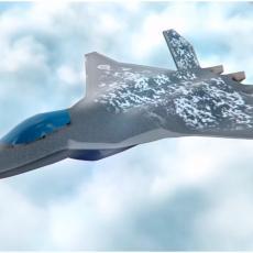STIŽE AVION SA DRUGE PLANETE: Pacifik će uskoro imati novog gospodara neba (FOTO/VIDEO)