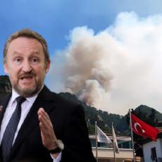 STIŽE BAKIR I DONOSI LEPEZU: Federacija BiH šalje pomoć Turskoj za gašenje požara