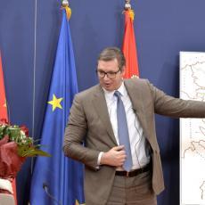 STIŽE JOŠ JEDNA FABRIKA U SRBIJU: Kineski investitori sve više će dolaziti u našu zemlju!