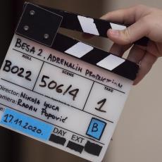 STIŽE NASTAVAK POPULARNE SERIJE BESA: Počelo snimanje druge sezone (FOTO)