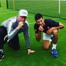 STIŽE NOVA VELIKA TROJKA: Beker APOSTROFIRAO naslednike Đokovića, Nadala i Federera