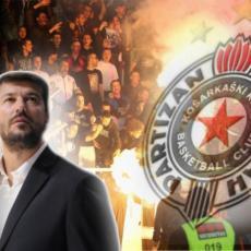 STIŽE VLADO ŠĆEPANOVIĆ: Gledajte UŽIVO predstavljanje novog trenera Partizana klikom OVDE (LIVE+LINK)