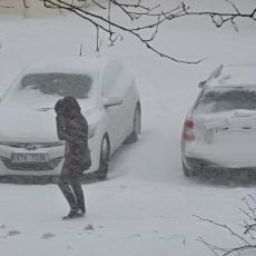 STIŽE nam MINUS: Dolaze ZIMA i SNEGOVI, temperatura neće prelaziti iznad nule