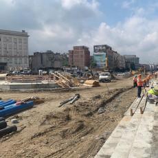 STIŽU MAJSTORI IZ RUSIJE: Poznato kad počinje podizanje spomenika Stefanu Nemanji