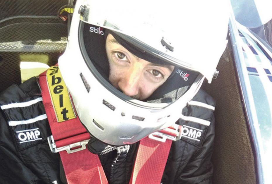 STIŽU MLADI NARAŠTAJI: Nikolas Latifi naredne sezone u F1 vozi za Vilijams!