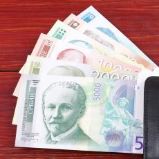 STIŽU PARE: Danas isplata učeničkih stipendija i kredita