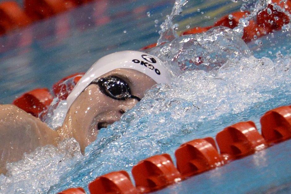STJEPANOVIĆ U POLUFINALU: Srpski plivač uspešno prebrodio kavalifikacije!