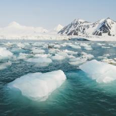 ŠTO JE BILO, VIŠE NIKAD NEĆE BITI: Naučnici izneli najcrnju prognozu za Severni ledeni okean