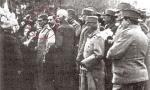 STOGODIŠNjICA OD OSLOBOĐENjA BEOGRADA: Nemci su pobegli za dva sata