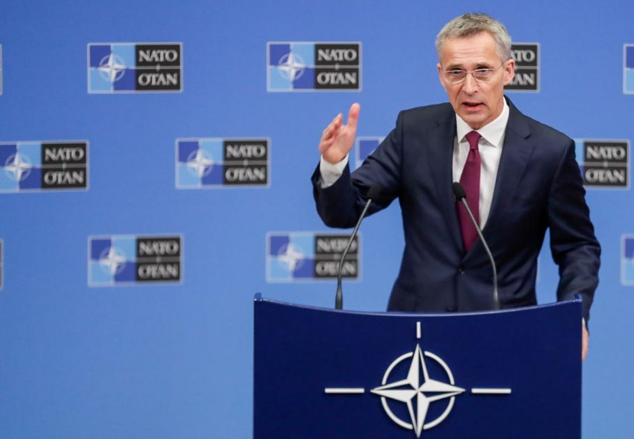 STOLTENBERG: Novi radar za Crnu Goru znak da se članice pomažu