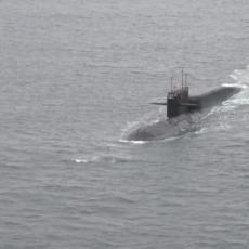 STRAH I TREPET ZA ZAPAD: Amerikanci hvale podmornicu na sav glas - ruska Lada nečujna, nemoguće je registrovati