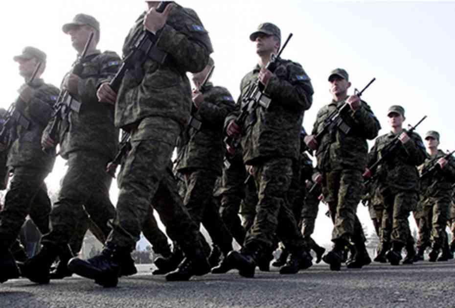 STRAH MEĐU SRBIMA NA KIM: Albanci silom hoće i na jug Srbije