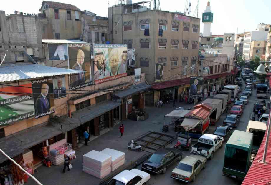 STRAH OD RATA: Stranci beže iz Libana po naređenju svojih vlada
