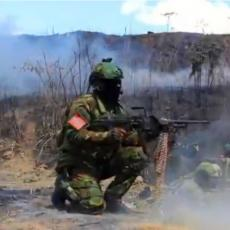 STRAH OD RUSIJE PONOVO DRMA ZAPAD: Amerikance su uznemirile najnovije scene iz Venecuele (FOTO/VIDEO)