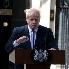 STRAH OD SUKOBA ZBOG VELIKE BRITANIJE Irski premijer preti Džonsonu: Otcepićemo ti Severnu Irsku!