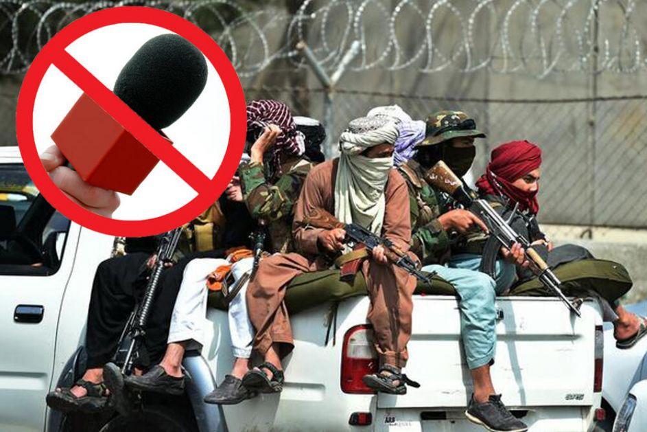 STRAH ZA GOLI ŽIVOT Pevači pobegli ilegalnim putevima iz Avganistana zbog talibanskog nasilja