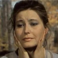 STRAŠNA SUDBINA RIALDE KADRIĆ: Umrla je na ulici baš kao i njena majka - detalji smrti glumice za kojom plače region