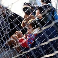 STRAŠNO! Migranti otkrili kako se ophodila prema njima HRVATSKA POLICIJA! (FOTO)