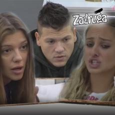 STRAŠNO! ONI SU ZAGAĐENJE! Najpoznatija srpska glumica osula paljbu po učesnicima Zadruge!