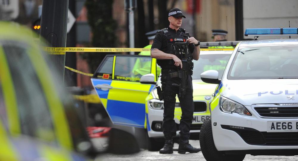 STRAŠNO! PRIPREMAO TERORISTIČKI NAPAD: Mladić (21) uhapšen u Londonu zbog ekstremizma