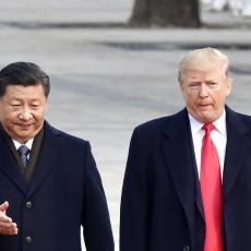 STRATEGIJA PEKINGA U SUKOBU SA TRAMPOM: Amerika bi da preduhitri Kinu, ali na ovom polju je već u velikom GUBITKU