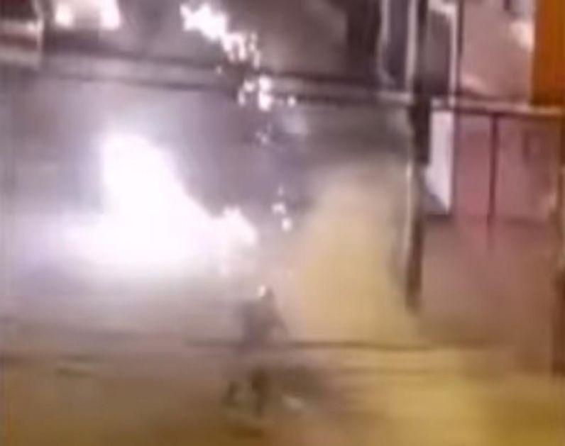 STRAVA I UŽAS U PERUU: U sukobu navijača na ulicama Lime ubijena dvojica mladića! Napadači izleteli iz automobila i počeli da rešetaju protivničke fanove zbog OSVETE (VIDEO)
