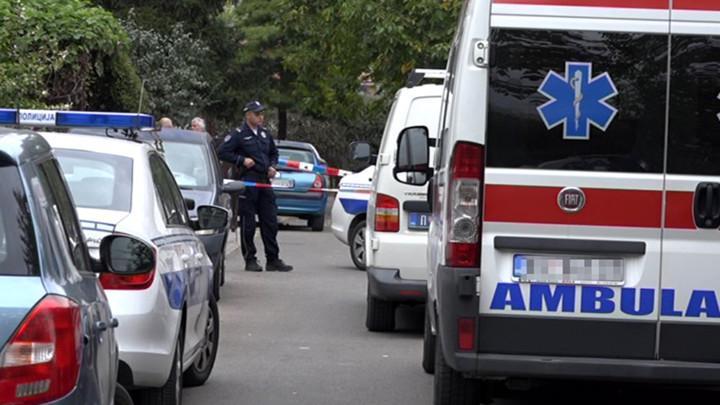 STRAVIČAN NAPAD U OSTRUŽNICI - Nasilnici pretukli muškarca, skinuli ga golog, pa mu ukrali novac i skuter