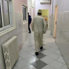 STRAVIČAN PROPUST: Greškom iz duševne bolnice otpušteno više od 1.500 pacijenata, sad jure da ih vrate