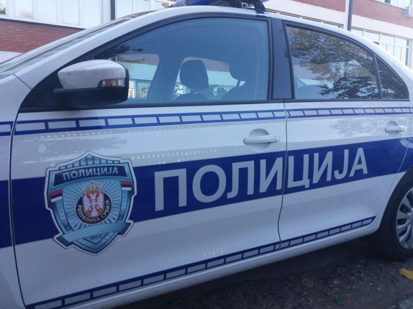 STRAVIČNA NESREĆA U KRAGUJEVCU: U saobraćajnom udesu jedna osoba poginula