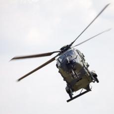 STRAVIČNA NESREĆA U PORTUGALU: Pao medicinski helikopter, svi putnici poginuli!