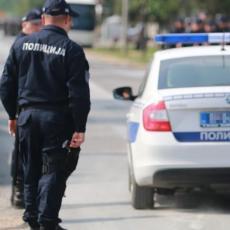 STRAVIČNA NESREĆA: Vozač udario autom dečaka (8) u Beogradu, pa mu od stresa pozlilo!