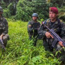 STRAVIČNA PUCNJAVA odigrala se u Kolumbiji: Kod narko područja brutalno ubijeno OSAM MLADIH OSOBA (FOTO)