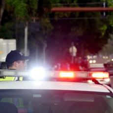 STRAVIČNA SAOBRAĆAJNA NESREĆA: Vozač pokosio maloletnika koji je bio na biciklu