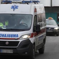 STRAVIČNA SCENA U ŠAPCU: Ćerka pronašla oca mrtvog kako leži u lokvi krvi!