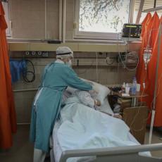STRAVIČNA TRAGEDIJA U HRVATSKOJ: Crna sudbina - zapalio se aparat za kiseonik u bolnici, pacijent preminuo