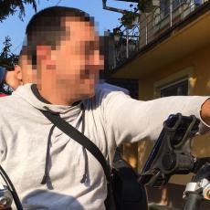 STRAVIČNI DETALJI TRAGEDIJE KOD BEČEJA: Otac uzviknuo Pazi, Filipe, dete okrenulo glavu i otišlo u smrt
