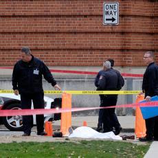 STRAVIČNO ubistvo devojke (19) potreslo SVET: Pronašli su je u LOKVI KRVI, a detalji ovog zločina LEDE KRV u žilama (FOTO)