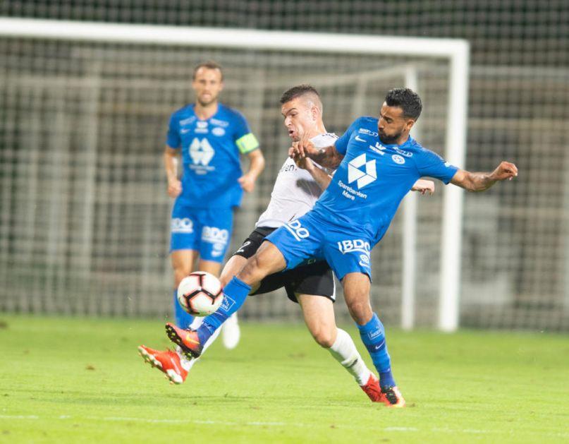 STRELAC GOLA GODINE U SUPERLIGI LUKA STOJANOVIĆ: Imam još jedan fudbalski san da zaigram za reprezentaciju!