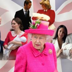 STRIKTNA PRAVILA I KADA NA SVET STIŽE NOVI ČLAN: Britanska kraljica se pita za sve, ovi protokoli se moraju ispoštovati