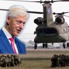 STROGO ČUVANA TAJNA IZ 1999. GODINE: Klinton imao 400 ubica na Kosovu! Mnogi stradali od srpske ruke!