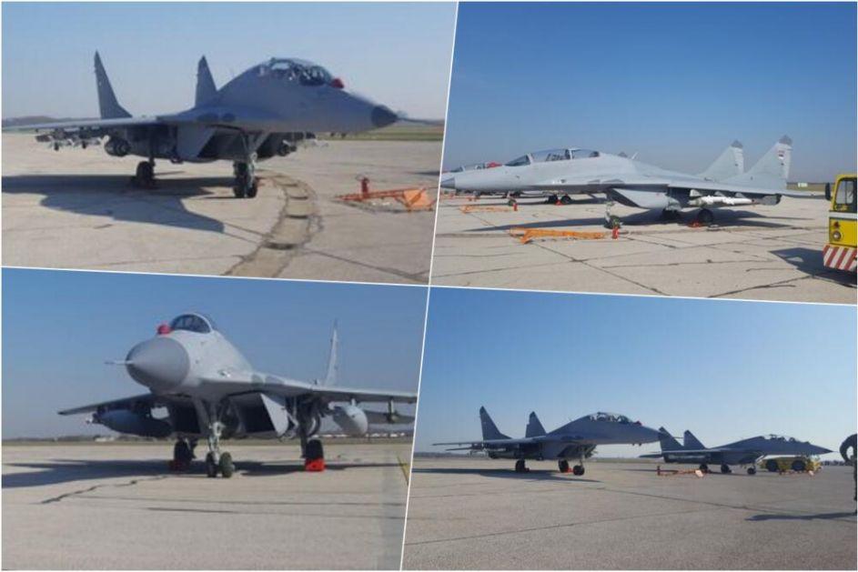 STROGO POVERLJIVO IZ ARHIVE SFRJ: Kako je i zašto Jugoslavija kupila lovac MiG-29, a ne francuski miraž-2000!