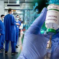 STRUČNI KOMITET PREPORUČIO KRIZNOM ŠTABU: Nema razloga za paniku, ali šta su to zapravo RNK vakcine?