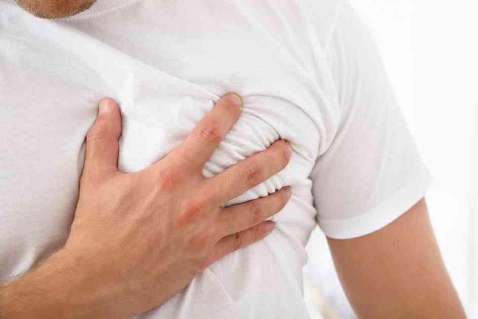 STRUČNJACI SAVETUJU: Jedite ovo povrće i imaćete zdravo srce!