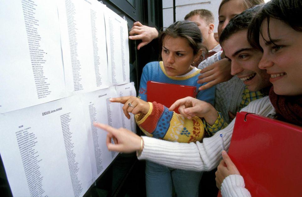 STUDENTI, OBRATITE PAŽNJU: Ako se nalazite na ovom spisku uskoro možete podići 30.000 DINARA!