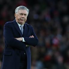 STVARA SE MOĆNI EVERTON: Anćeloti pronašao pojačanje u Juventusu!