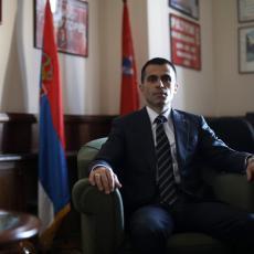 STVARA SE TEMELJ DA VLADA SRBIJE RADI JOŠ BOLJE Đorđe Milićević o tome šta nam nova izmena zakona donosi!